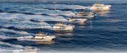 Ferretti Group Fleet
