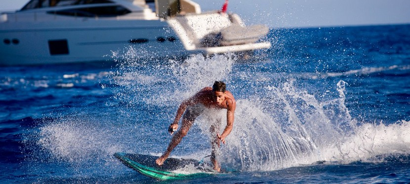 HOW RADINN® HAS TRANSFORMED THE SURFINGEXPERIENCE